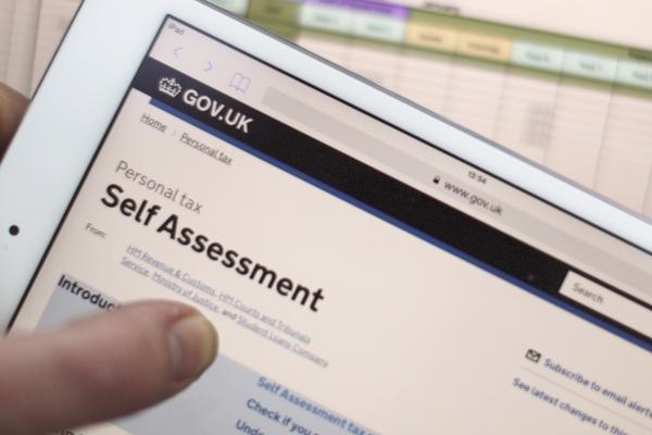 Online Tax Assessment